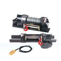 P3000-1C Electric Winch Manufactures
