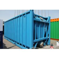 20 feet bulk  ISO  tank container Portable iso Tank Container WhatsApp:8615271357675  Skype:tomsongking Manufactures