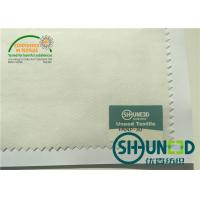 30 GSM PA Net Release Paper Fusible Web Interlining FNAP -30 For Home Textile Manufactures