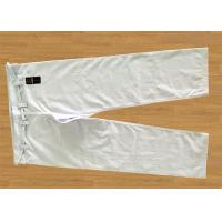 Quality Awesome Competition Jiu Jitsu Gi Kids Lightweight Bjj Gi Pants for sale