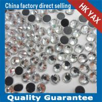 dmc hot fix rhinestone;dmc rhinestones hot fix;dmc hotfix rhinestone applique Manufactures