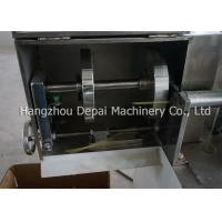 Adjustable Single Color Drink Straw Machine Plastic Pipe Extruder Machine Manufactures