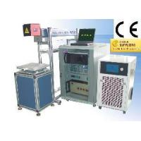 China Special Laser Marking Machine (HSCO2-30W) on sale