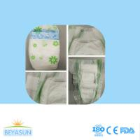 Small size baby diaper for new born baby Manufactures