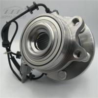 For Nissan Navara N40 With ABS Front Wheel hub bearing 40202-JR70B 40202-JR70C 40202-JR71A Manufactures