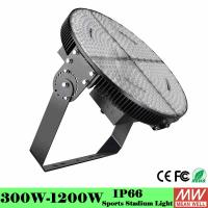 OEM Soccer Field CREE 5050 LED Stadium Light High Temperature Resistant Manufactures