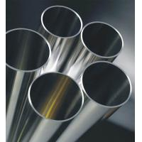 China Round High Precision Seamless Stainless Steel Tubing For Medical on sale