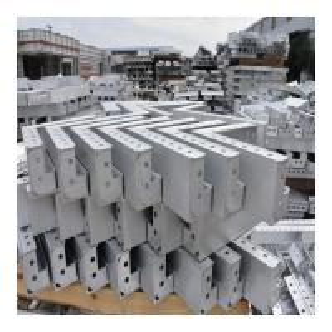 China Best Quality China OEM 80 x 40 Aluminum Extrusion T Slot Aluminium Profile For Construction,I Beam Aluminium,U beam on sale
