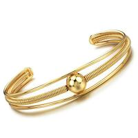 Wholesale Jewellery Fashion 316L Stainless Steel Ladies Fancy Bangles Manufactures