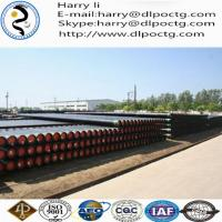 """spiral welded steel pipe 3 to 12m length 6""""API5L oil gas used pipe line Manufactures"""