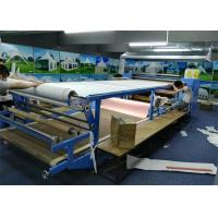 170cm Large Format Sublimation Roll Heat Press Machine CE Approve Manufactures
