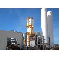 High Efficiency Cryogenic Air Separation Plant Natural Gas Equipment Mini Lng Plant Manufactures