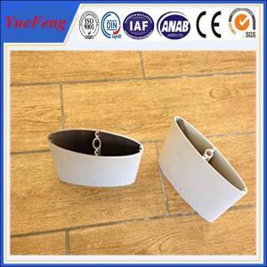 Aluminium profile track,aluminum parts,Aluminum Alloy Frame Material aluminium profile Manufactures