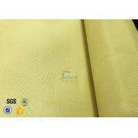 220gsm 0.28mm 1500D Kevlar Aramid Fabric Bulletproof Clothing Aramid Kevlar Fabric Manufactures