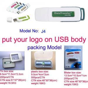Most Popular USB Flash Drive (J4 128MB~64GB) Manufactures
