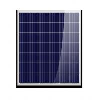 China Corrosion Resistant Polycrystalline Solar Panel 5BB Flexible High Light Transmission on sale