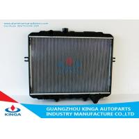 Sealed Hyundai Radiator H100 PORTER 2.4I ' 93 GRACE ' 93-2.5D MT Auto Radiators Manufactures