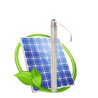 Price listing High pressure pump Solar Energy High-Quality Submersible Pump 24V/190W high lift water pump Manufactures