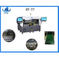 Flexible Strip Smt High Speed Pick And Place Machine 100000-150000cph Capacity Manufactures
