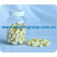 Ginseng with Royal Jelly Softgel capsule oem private label wholesale Manufactures