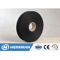 Buy cheap Black Color Semi Conductive Tape Non Woven Tape High Temperature Resistance from wholesalers