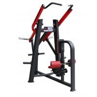 Life Hammer Strength Fitness Equipment / Heavy Duty Lat Pull Down Machine For Gym Use Manufactures