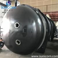 China Stainless Steel Large Freeze Dryer Powerful Stable Reliable Performance on sale