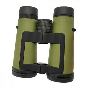 China Compact 10x42 Deer Hunting Binoculars Long Range Waterproof Marine Binoculars on sale