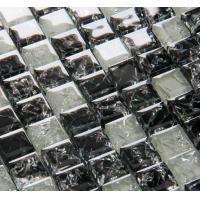New Best Selling  Atpalas Sourttain Glass  Mosaic Tile AGL7044 Manufactures