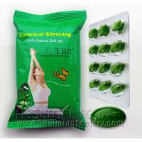 China Botanical green MZT slimming diet pills on sale