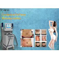 China 4 In 1 Weight Loss Cavitation Rf Cryolipolysis Slimming Machine OEM ODM Service on sale