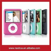 Best Selling 1.8 Inch MP4 Player (NR-MP1801 Manufactures