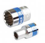 1/2 '' Drive Metric Spline Socket Manufactures