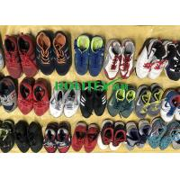 China Fashionable Second Hand Clothes Shoes Used Mens Big Size Sports Shoes on sale