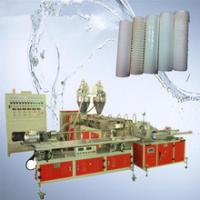 China 2E&2M Automatic PP Spun Filter Cartridge Making Machine From AJMS on sale