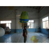 Durable Inflatable Party Shoes , Troy Ballon Inflatable Promotional Items Manufactures