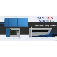 1500*3000mm Effective Cutting Sheet Metal Laser Cutting Machine for Stainless Carbon Steel Manufactures