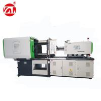 Safety Horizontal Injection Machine High Torque Hydraulic Motor Drive( 88T ) Manufactures