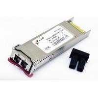 CWDM Duplex Ge SFP Optical LC Connector SX Transceiver Module 1470~1610nm Wavelength Manufactures