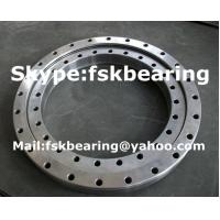 China Precision XU080430 XU300515 Crossed Roller Slewing Bearing for Nc Rotary Table on sale