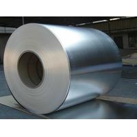 Thickness 0.08-0.2mm Bare Aluminium Foil Roll Refrigrrator 8011-H26 Manufactures