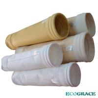 China Industrial dust filter bags on sale