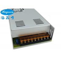 Quality Single Output Switching Power Supply 300W  0-15V 20A for sale