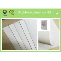 China 300 Gsm Customized Size Packaging Box Paper For Invitation Card Moisture Proof on sale