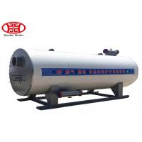 Gas And Oil Fired Heat Transfer Thermal Hot Oil Fluid Boiler For Plywood Industry Manufactures