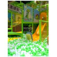 Funny Indoor Playground Equipment With Slides And Stairs For Commercial Center Manufactures