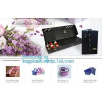 China Chocolate Foldable BOPP Food Gift Box Packaging on sale