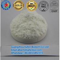 Sell High Quality 99% Food Grade Potassium Citrate Raw Powder CAS:6100-05-6 Manufactures