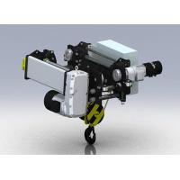 Steel 10 Ton Electric Wire Rope Hoist High Lift Multi Function Mini Elevator Manufactures