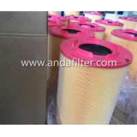 Good Quality Air Filter For Fleetguard  AF26241 On Sell Manufactures